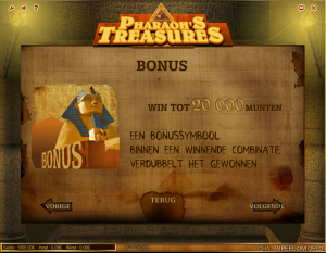 pharaohstreasuresbonus